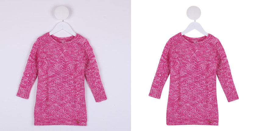 Clipping Path in Photoshop