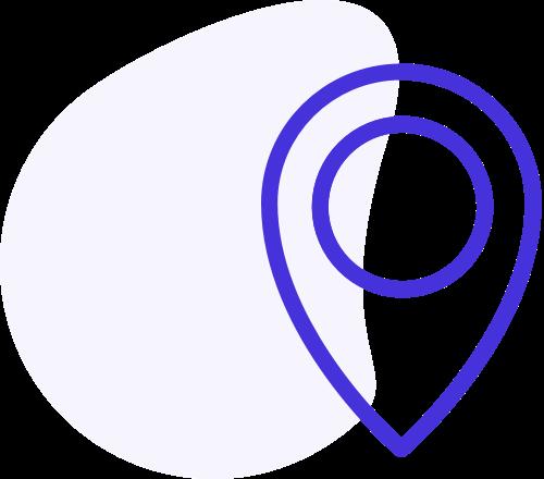 Location Icon | Image pixelator Photo editing Services