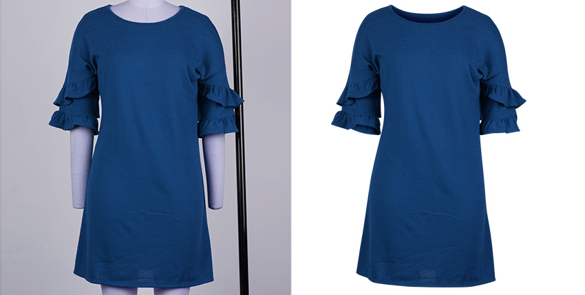 ghost mannequin services : Professional Photo Editing Service : ghost mannequin in photoshop