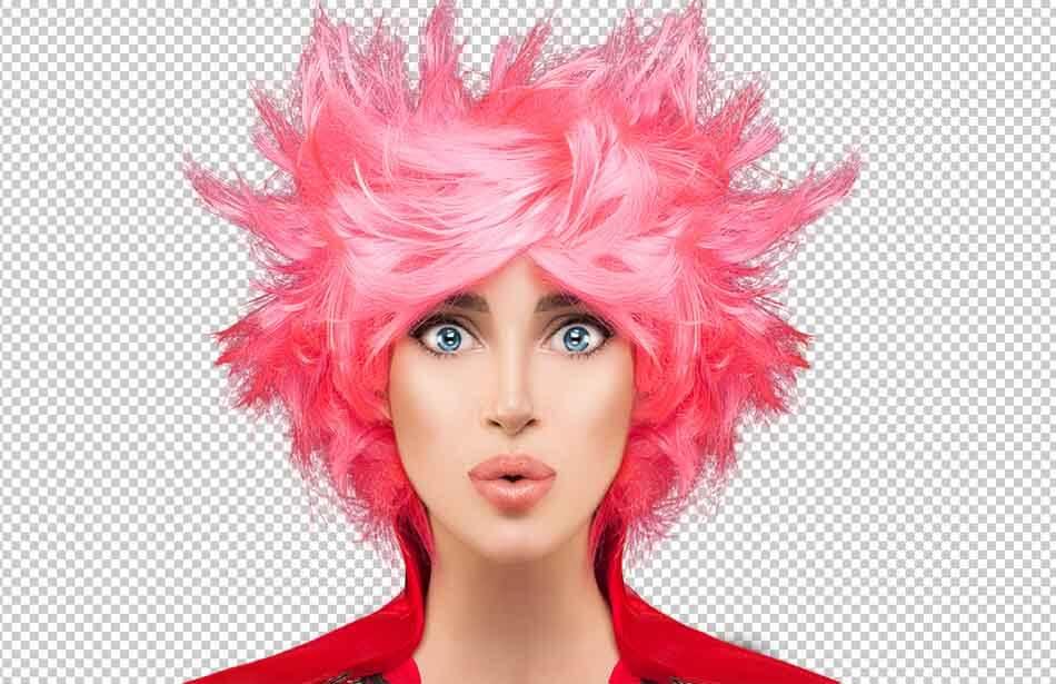 Professional Photo Editing Service : photo masking after