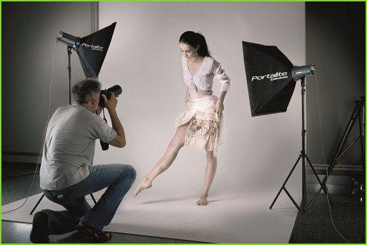 What Is Photography Umbrella Lighting