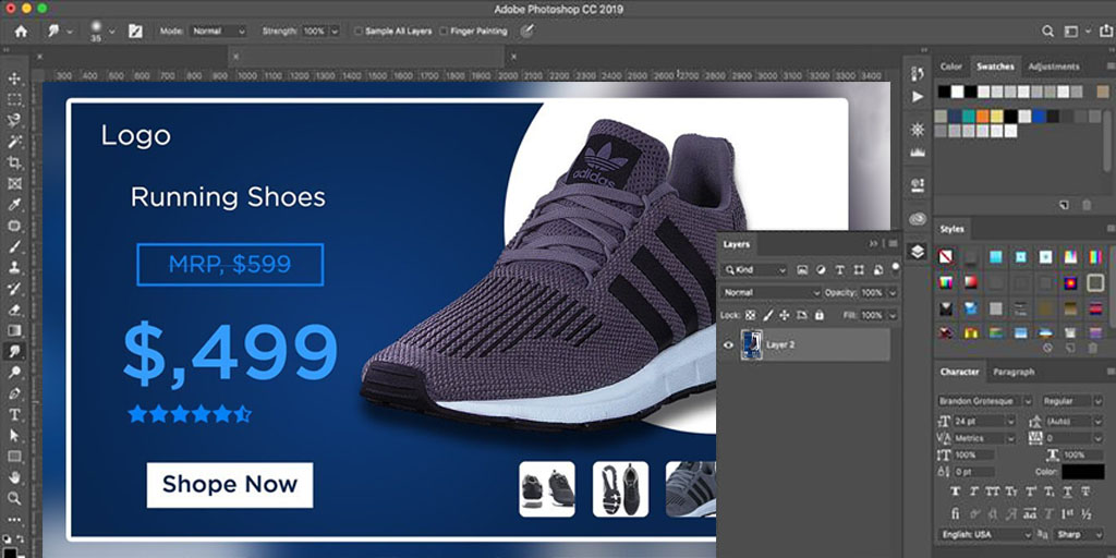 Outsource photo editing for e-commerce