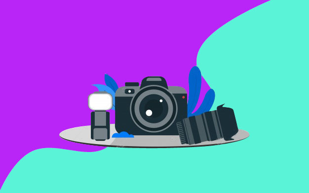 Why should photographers hire a professional