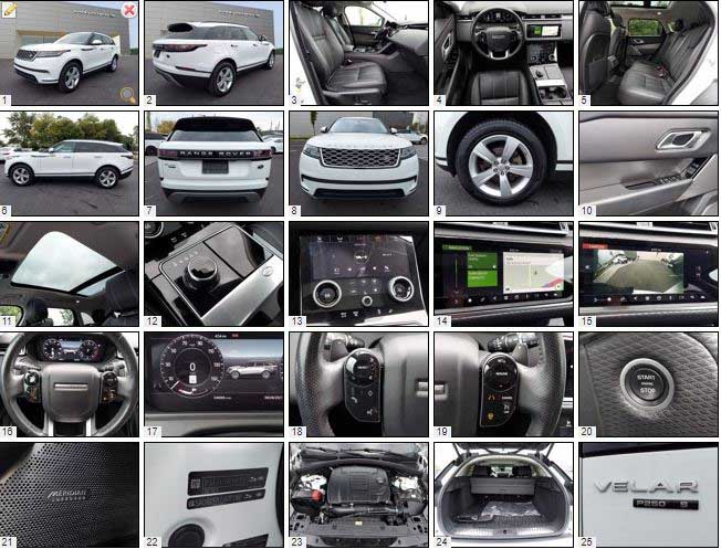 Solution for the automotive images